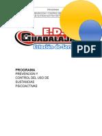 Progama de Prevencion de sustancias Psicoactivas.doc