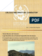 Cálculo Mecánico del Conductor.pptx