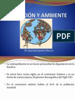 2. Poblacion y Ambiente.