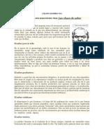 TALLERES FILOSOFÍA DÉCIMO