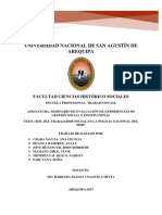 Policia Nacional Del Perú - Final