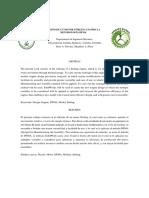 Motor Stirling Aplicacion Del DFMA