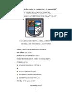 MICROBIOlOGIA(Ciclos Biogeoquimicos)S