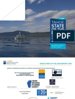 2019 State of the Lake Report