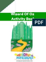 Wizard of Oz Large Set