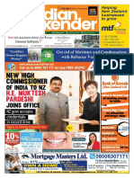 The Indian Weekender 02 August 2019 (Volume 11 Issue 20)