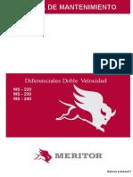 262119362-Mantenimiento-l-Diferencial.doc