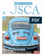 [J&R]O Grande Livro Do Fusca - Fascículo 08 - (Setembro 2017)