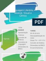 Linguagem Literária, Musical, Visual e Cênica.pptx