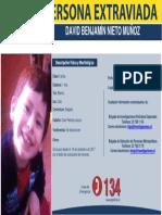 Desaparecidos en Chile