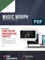 magic morph
