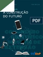 Congresso Científico 2015 Natal