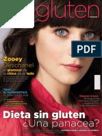 Revista Sin Gluten