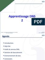 Présentation Expertise DNS 2