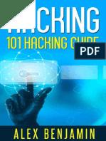 Tech Geek 03 • Hacking · a 101 Hacking Guide.en.Es