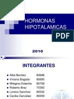 Hormonas Hipotalamicas COMPLETO