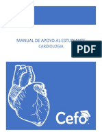 1 - Apunte Cardiología