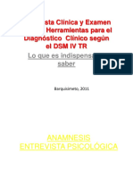 HERRAMIENTAS PARA EL DIAGNOSTICO DMS5