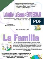 Presentacion Charla Katiana