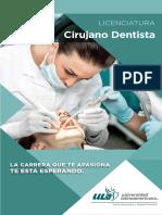 CB HDC Cirujano Dentista