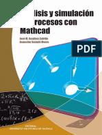 Análisis y simulación Procesos con Mathcad
