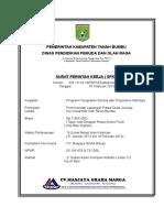 Spk Lap Futsal Cv.masjaya