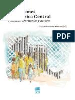 Migraciones en América Central, Políticas, Territorios y Actores