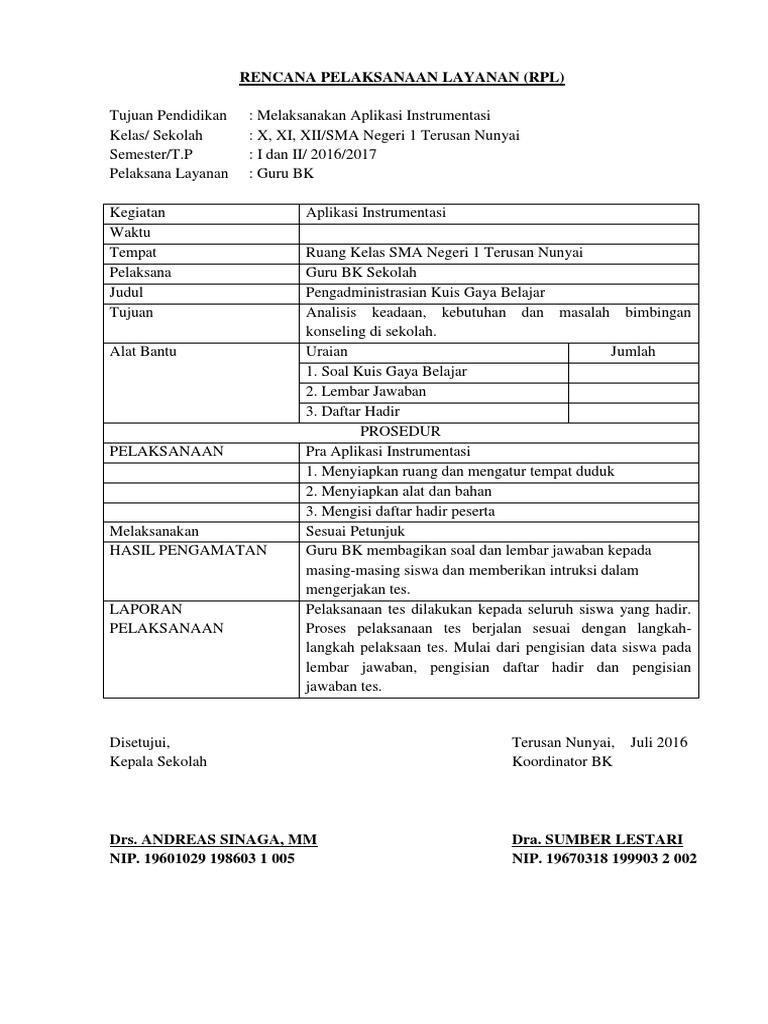 Rpl Aplikasi Instrumentasi Docx