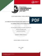 Torres Portilla Rosmery Factores