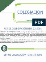 Colegiación-CIAG