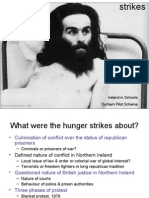 Hunger Strikers 1980-81