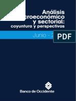 Informe Sector Transporte 2018