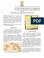 Proyecto Leyes de Maxwell Electromagnetismo (1)