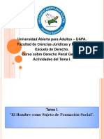 Derecho Penal General 08.