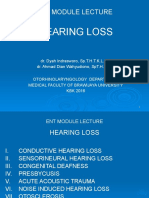 24. Hearing Loss Smt IV44