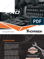 Catalogo Thorsen