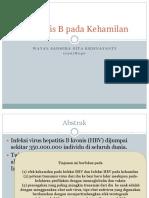 Hepatitis B pada Kehamilan.pptx