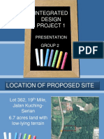 G2IDP 1 Presentation