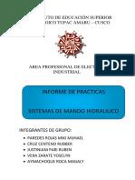 Instituto de Educación Superior Tecnologico Tupac Amaru