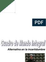 CMI - Ponencia