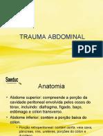25aula Traumaabdominal 150610132802 Lva1 App6891