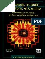 La Palabra El Camino- Natalio Rivera