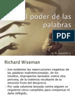 elpoderdelaspalabras-100621175252-phpapp02