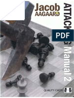 Chess Attacking Manual 2