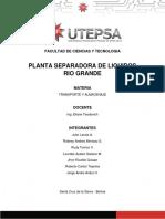 Planta Río Grande