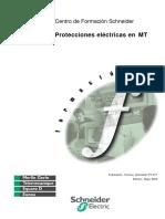 PT071 Protecciones en MT