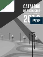ODIN Catalogo Contemporaneo 2016