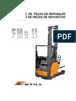 Manual de Servicio FME 2 Still