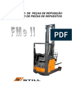Manual de Servicio FME 2 Still