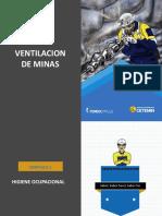 PPT - Ventilacion Minera.pptx